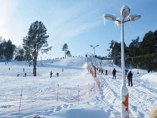 gdzie z dzieckiem na narty mazury atrakcje dla dzieci wyciąg narciarski opinie