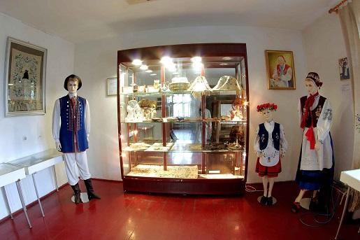 Muzeum Kaszubskie w Kartuzach atrakcje dla dzieci opinie