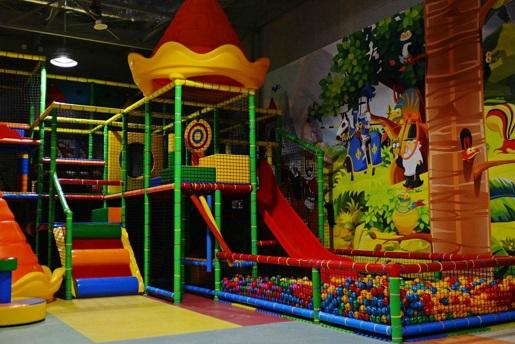 sala zabaw dla dzieci gdańsk opinie atrakcje dla dzieci