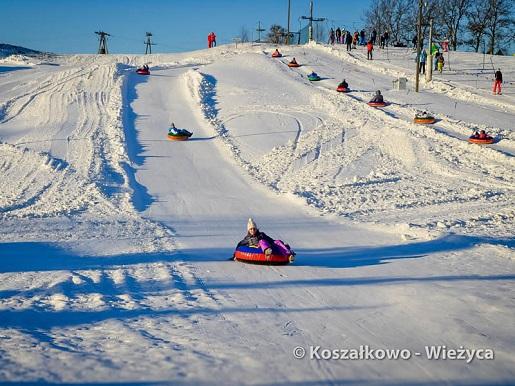co robić z dzieckiem na kaszubach wyciąg narciarski dla dzieci opinie