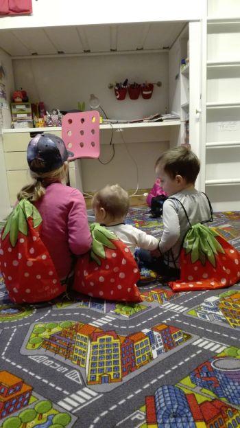 wakacje z dziećmi Niemcy opinie