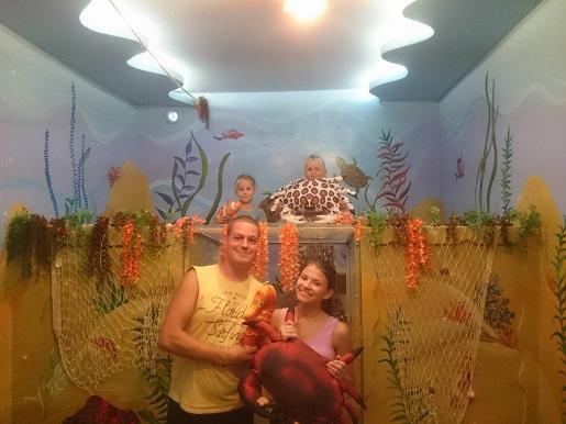 rodzinny escape room pokój zagadek dla dzieci Poznań gdzie