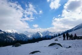 Tatry z dzieckiem zimą opinie atrakcje