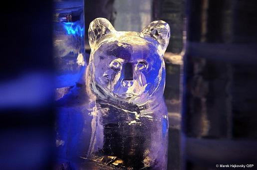 rzeźby z lodu tatry świątynia słowacja hrebienok godziny opinie