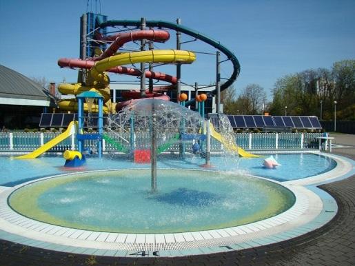 śląsk gdzie na weekend z dzieckiem śląsk atrakcje dla dzieci aquadrom park wodny nemo