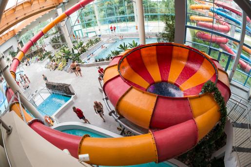 śląsk gdzie na weekend z dzieckiem śląsk atrakcje dla dzieci aquadrom