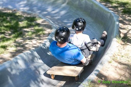 czy warto odwiedzic park klemensa atrakcje dla dzieci opinie