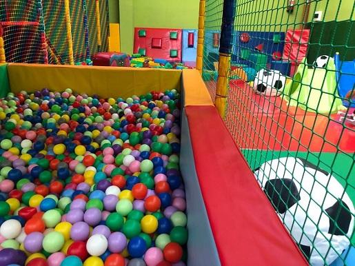 sala zabaw bobolandia wroclaw atrakcje dla dzieci 2