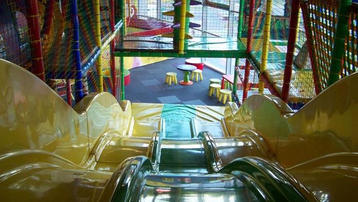 sala zabaw suwałki plaza centrum handlowe