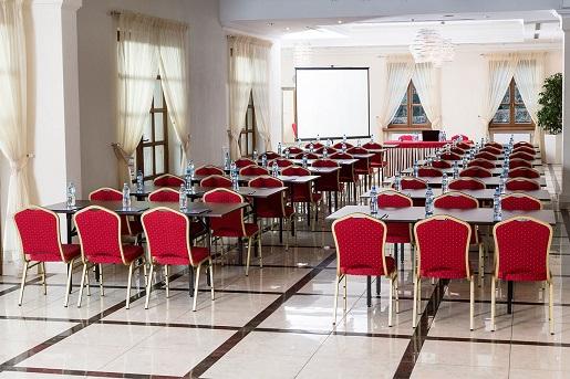 sale konferencyjne świętokrzyska polana