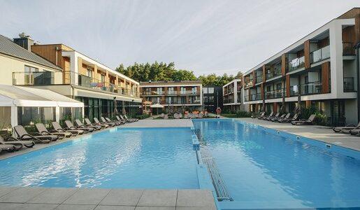 saltic resort spa atrakcje dla rodzin z dziecmi hotele przyjazne rodzinom grzybowo 4
