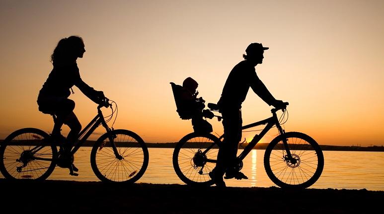 Hel Puck trasa rowerowa nad morzem atrakcje