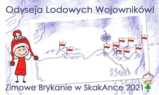 skakanka centrum krakow ferie 2021 ferie dla dzieci atrakcje