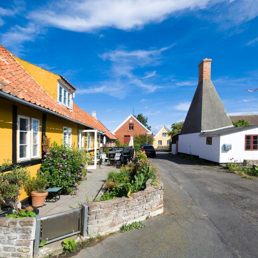 skandynawia wycieczki bornholm rejs promem atrakcje zwiedzanie rowery unity line