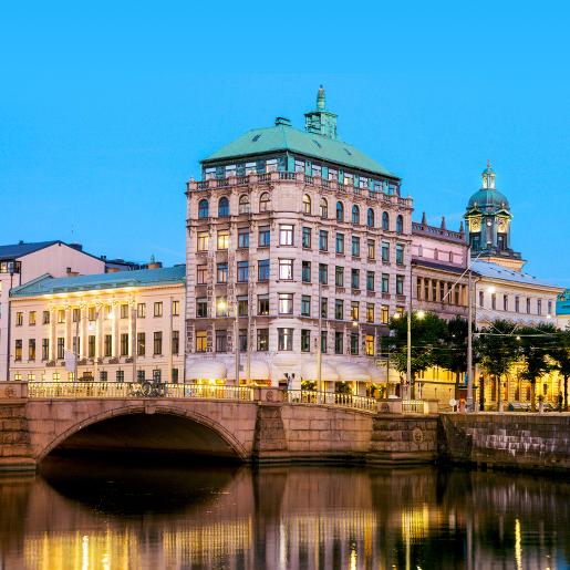 skandynawia wycieczki goteborg kopenhaga dania szwecja rejs promem atrakcje zwiedzanie unity line