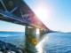 skandynawia wycieczki szwecja dania rejs promem atrakcje zwiedzanie most nad sundem unity line