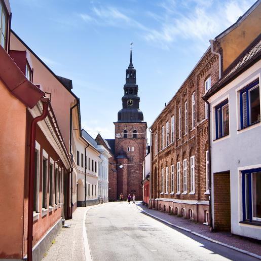 skandynawia wycieczki szwecja ystad rejs promem atrakcje zwiedzanie wallander unity line