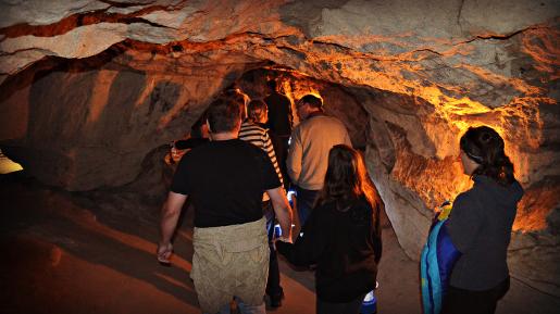 skania z dzieckiem najlepsze atrakcje dla dzieci jaskinia tykarpsgrottan opinie