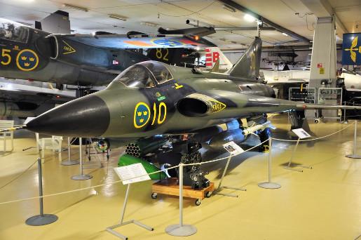 skania z dzieckiem najlepsze atrakcje dla dzieci muzeum lotnictwa Ängelholm