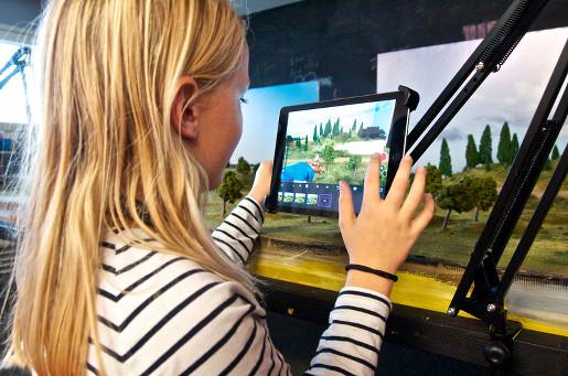 skania z dzieckiem najlepsze atrakcje dla dzieci ystad studios visitor center opinie ceny