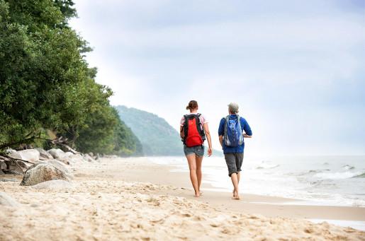 skania z dzieckiem najlepsze atrakcje gdzie jechać skania najlepsze plaże zwiedzanie Stenshuvud