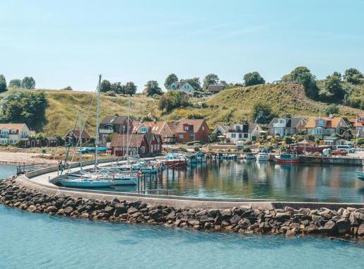 skania z dzieckiem najlepsze miejsca atrakcje w skanii wyspa Ven wycieczka Fot. Aleksandra Boguslawska