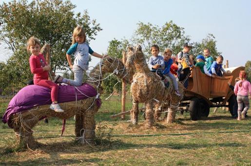 slomiane zoo dynioland atrakcje dla dzieci