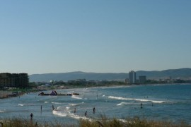 Słoneczny Brzeg rodzinne atrakcje Bułgaria
