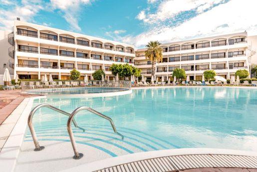 Rodos rodzinne hotele oferty 2019