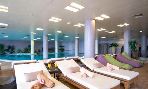 spa andrija hotel chorwacja opinie wakacje