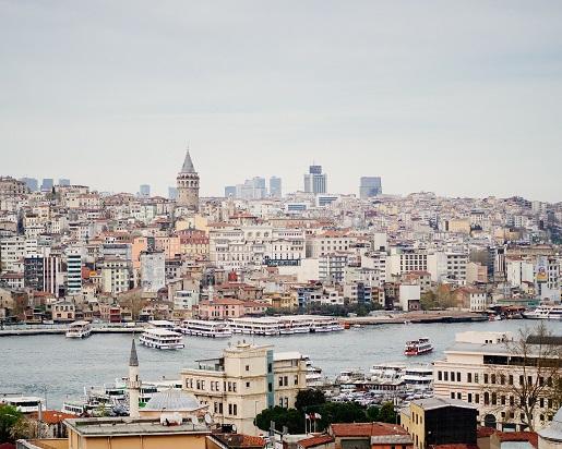 stambul turcja wyjazd z dzieckiem najlepsze miasta