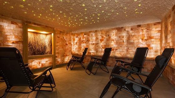 Spa Odnowa sauna opinie atrakcje
