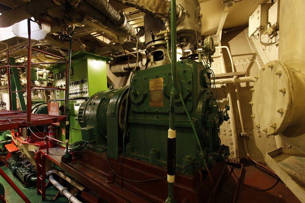 Sołdek statek-muzeum Gdańsk opinie atrakcje