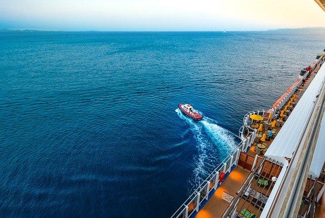 statek rejs unity line podróż z dzieckiem promem do skandynawii atrakcje ceny