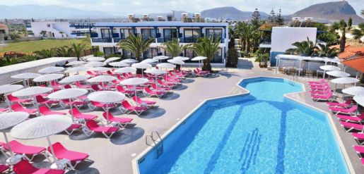 Kreta All Inclusive opinie Stella Village