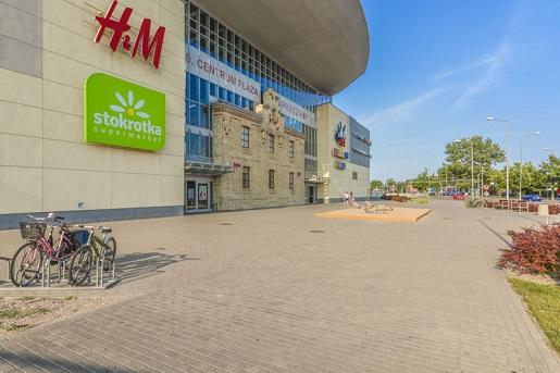 suwałki plaza centrum handlowe atrakcje dla dzieci 1