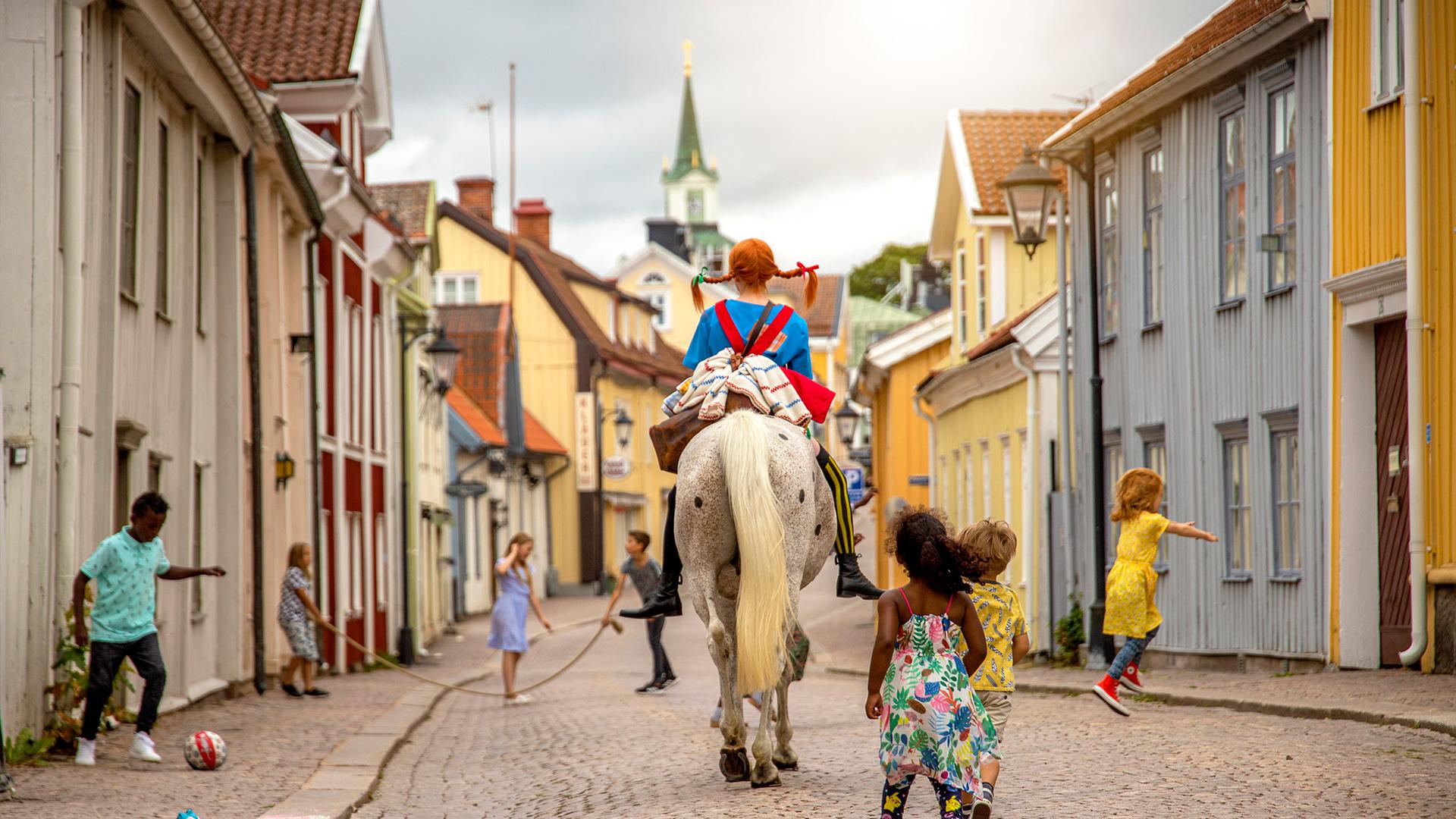 swiat astrid lindgren atrakcje dla dzieci sztokholm skandynawia
