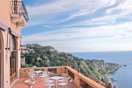 Sycylia hotele oferty ceny