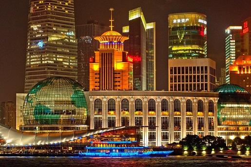 szanghaj najwieksze miasta na swiecie co zwiedzic