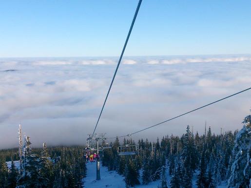 szklarska poręba atrakcje dla dzieci narty szrenica trasy opinie
