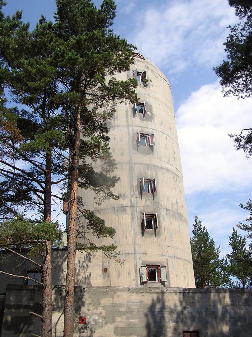 atrakcje szlak militarny Hel bunkry fortyfikacje zwiedzanie