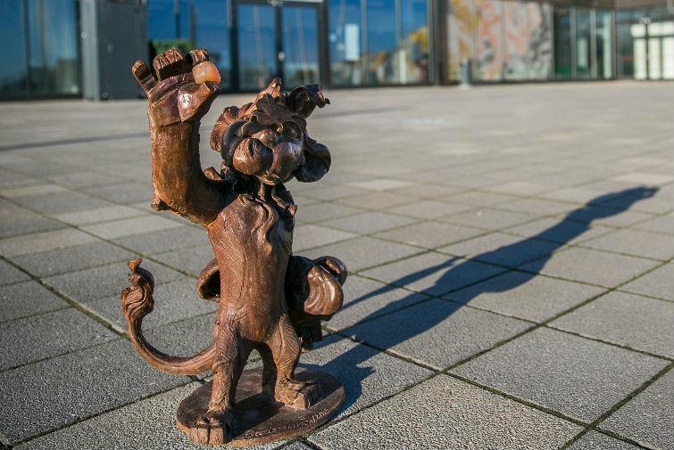 Gdańsk rodzinny szlak turystyczny atrakcje