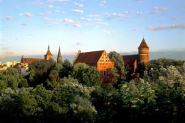 Zamki Gotyckie Mazury