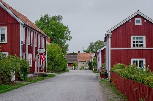 szwecja z dzieckiem czy warto rodzinne atrakcje opinie