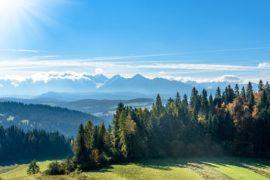 tatrzanski park narodowy atrakcje rodzinne dla dzieci