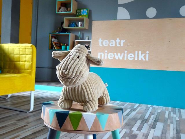 spektakle dla dzieci Warszawa atrakcje
