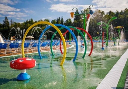termy chochołowskie-baseny dla dzieci atrakcje-opinie