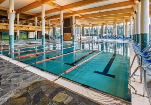 termy chochołowskie-pływackie baseny-atrakcje-opinie