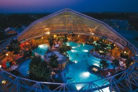 aquapark Galaxy Erding opinie atrakcje