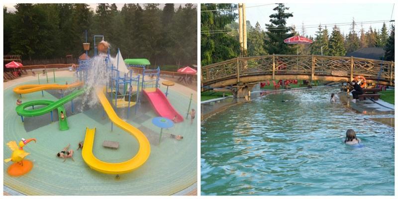 termy gorący potok opinie - gdzie z dzieckiem baseny termalne w Polsce